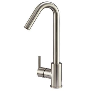 Danze Cain Kitchen Faucet DH400377SS Stainless Steel