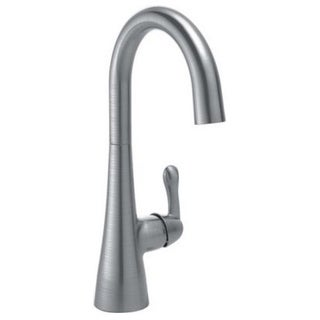 Delta Single Handle Bar/Prep Faucet 1953LFAR