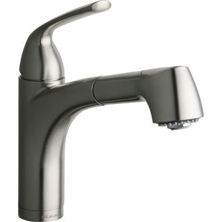 Elkay Gourmet Bar Faucet LKGT1042NK Brushed Nickel