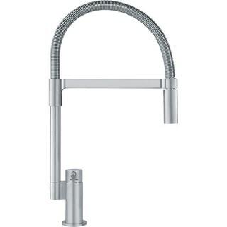 Franke Kitchen Faucet FF2980 Satin Nickel