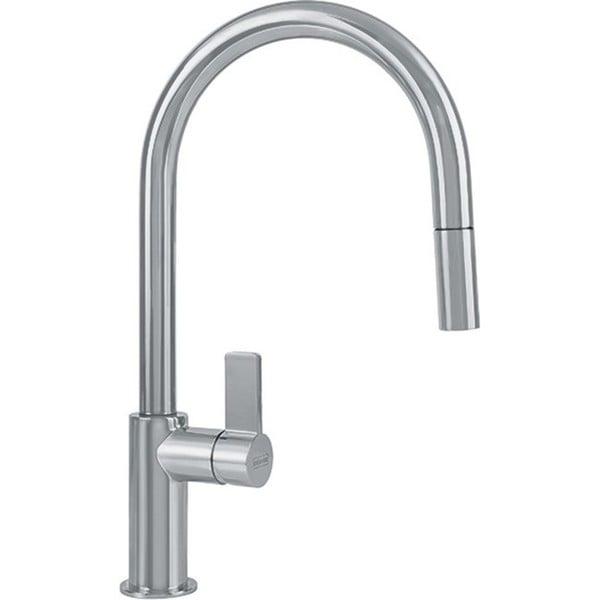 Shop Franke Ambient Single Hole Kitchen Faucet Ffp3180