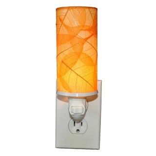 Eangee Cylinder Orange Nightlight (Philippines)