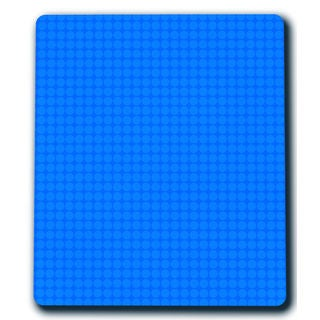 Blue Torrent 36-Inch by 48-Inch Standard Step Mat for Swimming Pools
