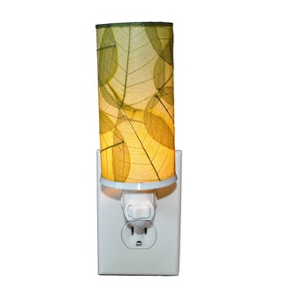 Handmade Cylinder Nightlight