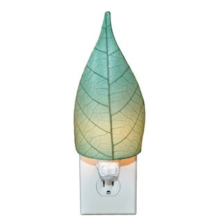 Eangee Leaf Seablue Nightlight (Philippines)