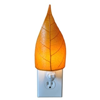 Eangee Leaf Orange Nightlight (Philippines)