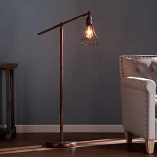Bronze Finish Floor Lamps For Less | Overstock.com