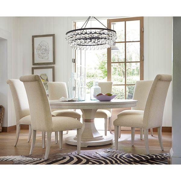 Furniture Malibu Pilates Chair Reviews: Shop Universal Furniture Malibu Finish California Dining