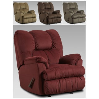 Moab Fabric Recliner Chair