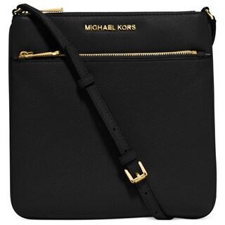 Michael Kors Riley Small Flat Crossbody Handbag