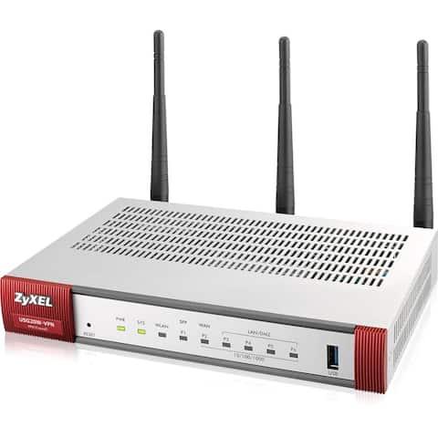 ZyXEL VPN Firewall