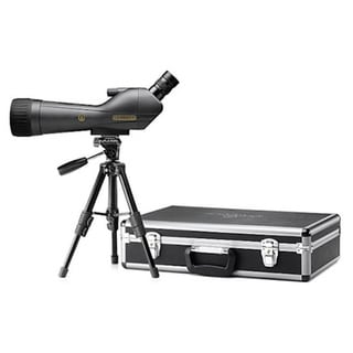 Leupold SX-1 Ventana 2 20-60x80mm Spotting Scope Kit