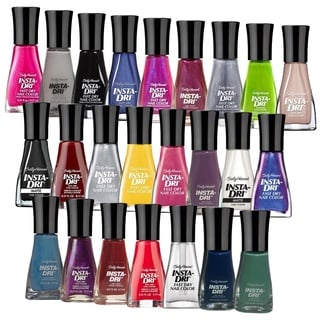 Sally Hansen Insta Dri Finger 24-piece Surprise Nail Polish