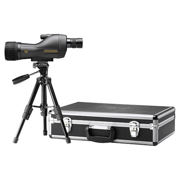 Leupold SX-1 Ventana 2 15-45x60mm Spotting Scope Kit