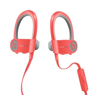 Beats PowerBeats 2 Wireless Headphones Pink- Refurbished