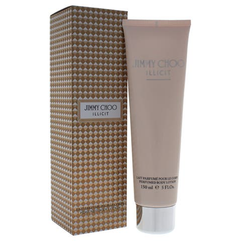 Jimmy Choo Illicit Women's 5-ounce Perfumed Body Lotion