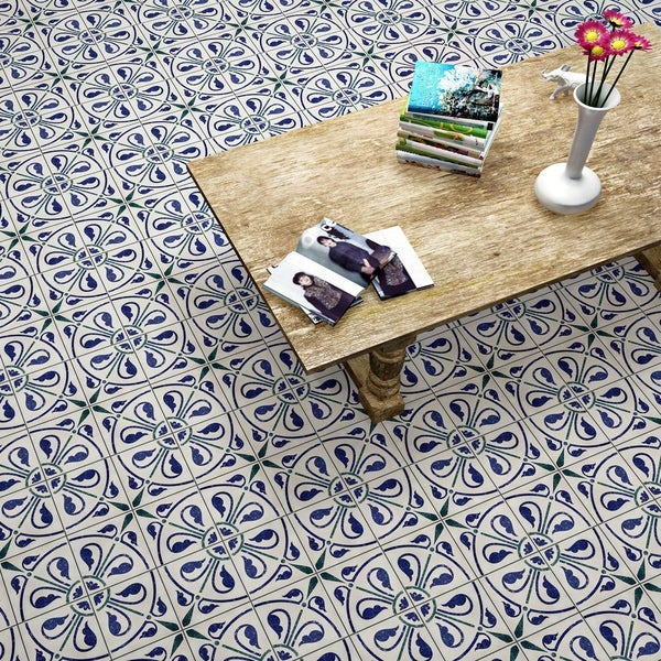 Delighted 12 Ceramic Tile Tall 12X12 Floor Tiles Solid 12X24 Floor Tile Patterns 16X16 Ceiling Tiles Old 4 X 4 Ceramic Tiles White4X4 Ceramic Tile Home Depot SomerTile 7x7 Inch Grava Quatro Deco Centro Porcelain Floor And ..