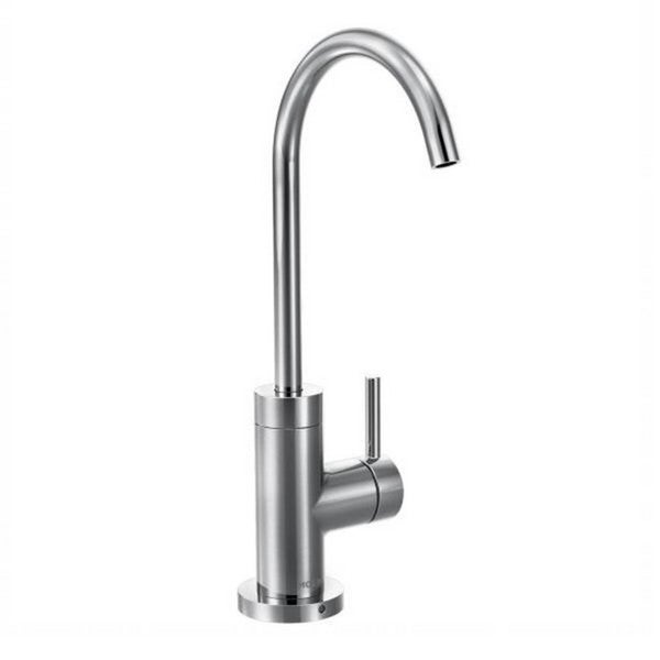 Moen Chateau Widespread Bar Faucet S5530 Chrome Free Shipping Today 18598327