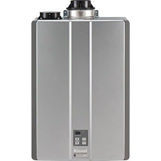 Rinnai Ultra Tankless Water Heater RUR98IN - Silver