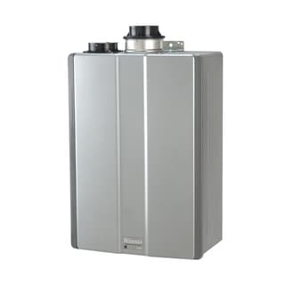 Rinnai Ultra Tankless Water Heater RUR98iP - Silver
