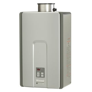Rinnai Luxury Tankless Water Heater RLX94iN