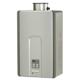 Rinnai Luxury Tankless Water Heater RLX94iN - Silver