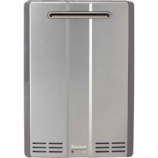 Rinnai Ultra Tankless Water Heater RU90eN