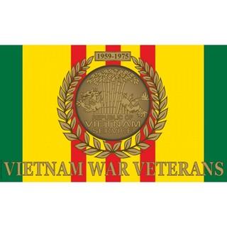 Vietnam War Veterans Flag