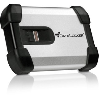 DataLocker H200 BIO 500 GB Encrypted External Hard Drive