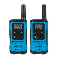 Motorola TALKABOUT T100 Radios (Set of 2)