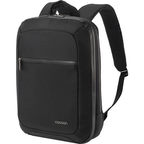 "Cocoon Slim Carrying Case (Backpack) for 15.6"" MacBook - Black"