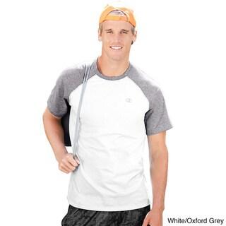 Champion Vapor Cotton Men's T-Shirt