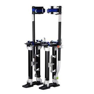 Pentagon Tool 18 to 30 Inch Professional Drywall Stilts
