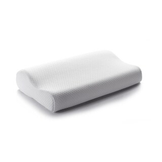 Cheer Collection Contour Memory Foam Pillow (Set of 2)