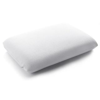 Shop Blu Sleep Bio Aloe Memory Foam Pillow Free Shipping