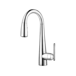 Pfister Lita Kitchen Faucet GT72-SMCC Chrome