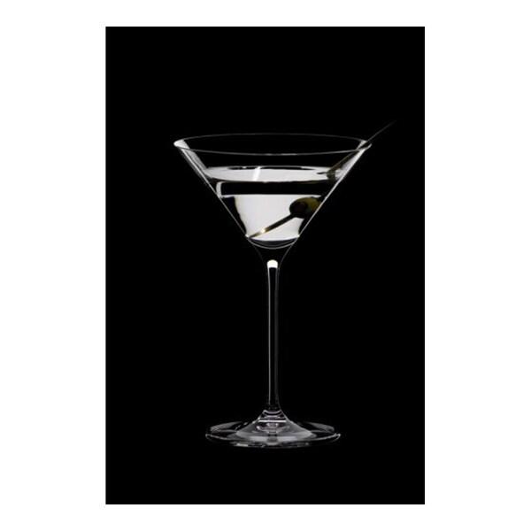 Riedel Vinum Xl Martini Glass set Of 6