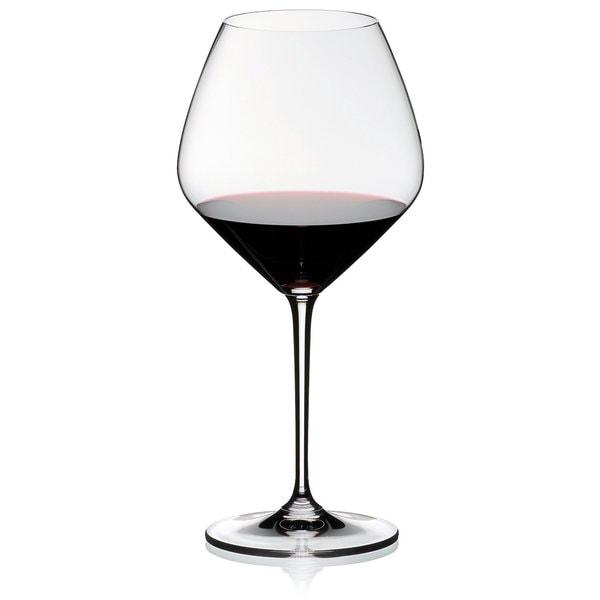 Riedel Vinum Extreme Pinot Noir Glasses (Set of 6)