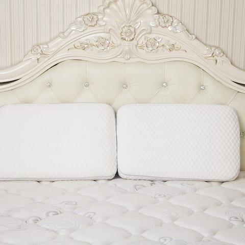 Dasein Soft Comfort Memory Foam Pillow (Set of 2)