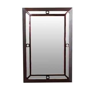 Bombay Richmond Vanity Mirror