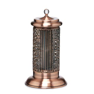 Bellevue Antique Copper Tower Fan|https://ak1.ostkcdn.com/images/products/11673114/P18601189.jpg?impolicy=medium
