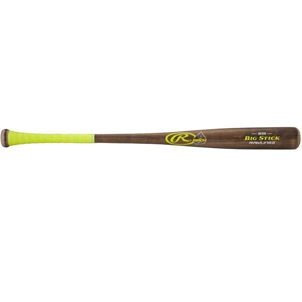Rawlings Joe Mauer Birch Big Stick Bat