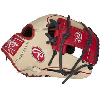 Rawlings Pro Preferred 200 Wing Tip 11.75in IF Glove RH (Option: Tan)