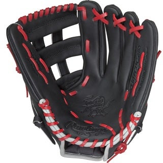 Rawlings Heart of the Hide Dual Core 12.5in OF Glove