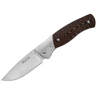 Buck Knives 836BRS Folding Selkirk