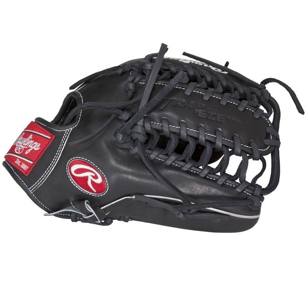 Rawlings Heart of the Hide Conv/Trapeze 12.75in OF Glove