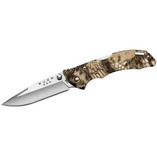 Buck Knives Bantam BBW