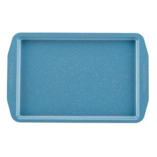 Paula Deen Speckle Nonstick Bakeware 11-Inch x 17-Inch Cookie Pan