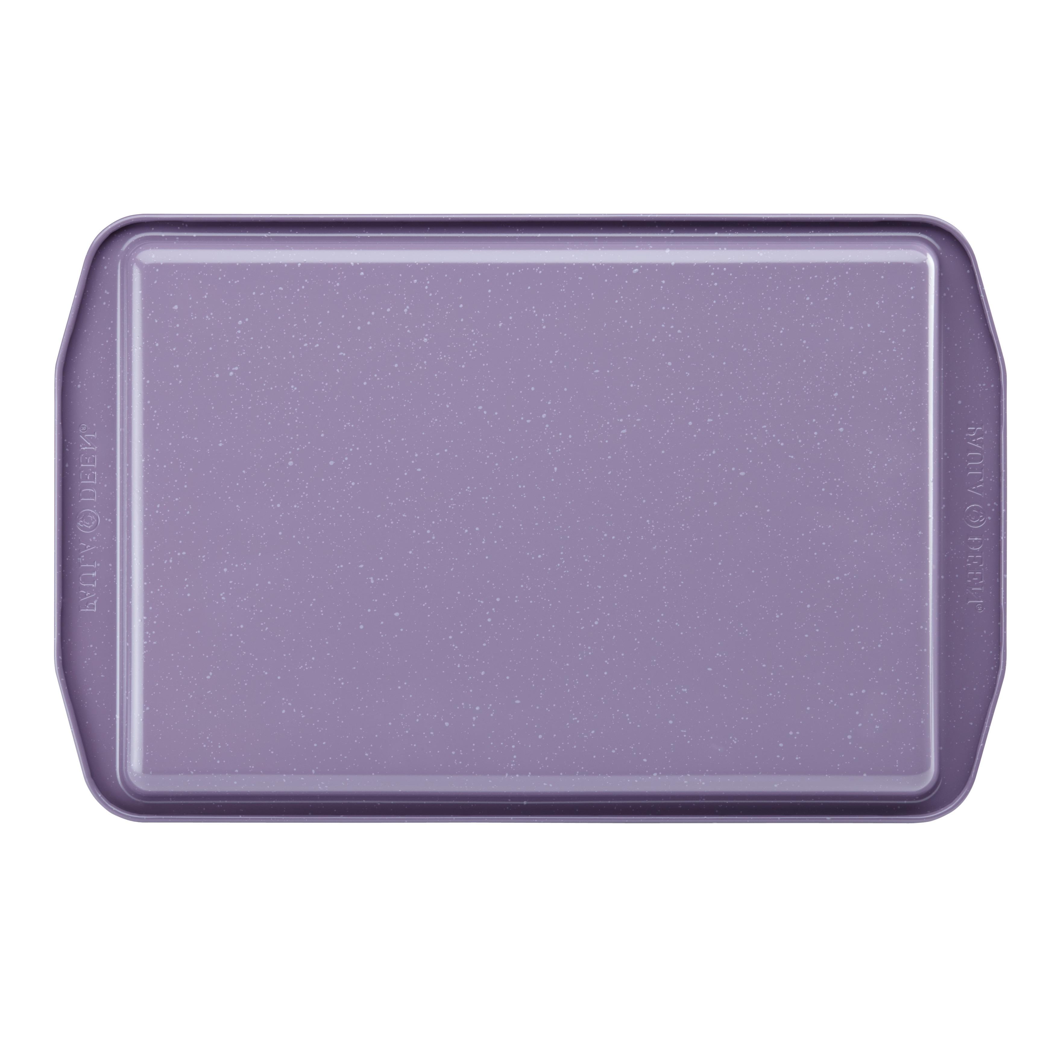 PAULA Deen Speckle Nonstick Bakeware 11-Inch x 17-Inch Co...