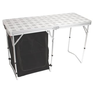 "Coleman Store More Cupboard Table 17"" x 18.8"" x 29.3"""